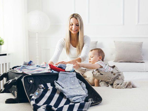 Bimbi Sicuri in Hotel: In viaggio con i piccoli senza pensieri