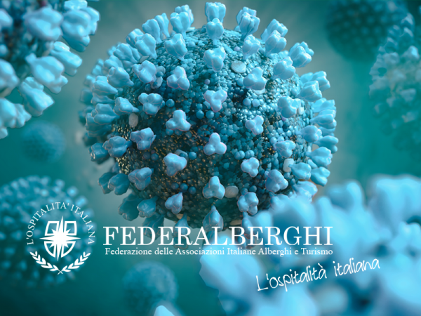 News di Federalberghi: Emergenza Coronavirus